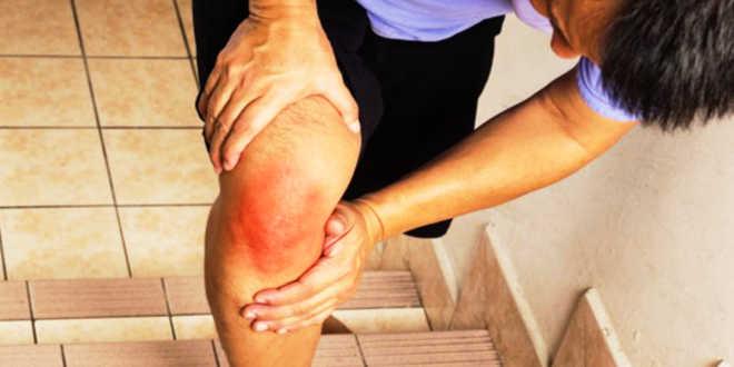 Osteoarthrite et problèmes de santé
