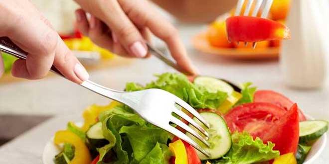 Recettes faibles en calories