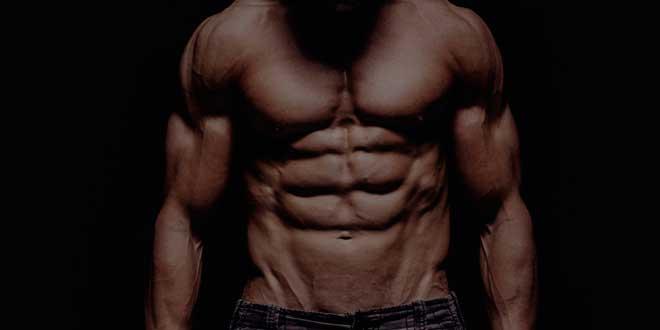 Hypertrophie abdomen