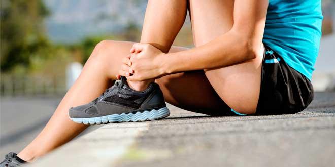 Masse musculaire et lésions
