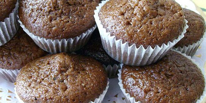 Muffins Protéinés