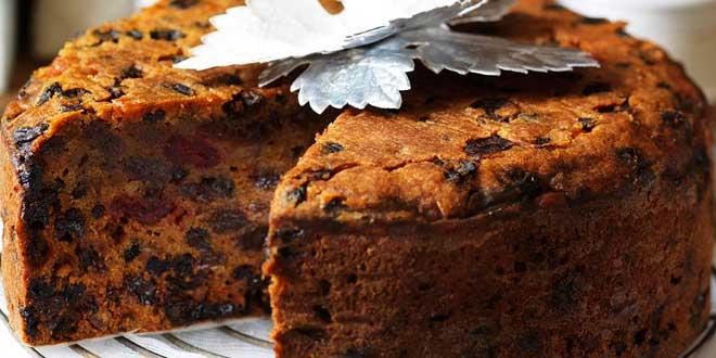 Gâteaux aux fruits sans gluten