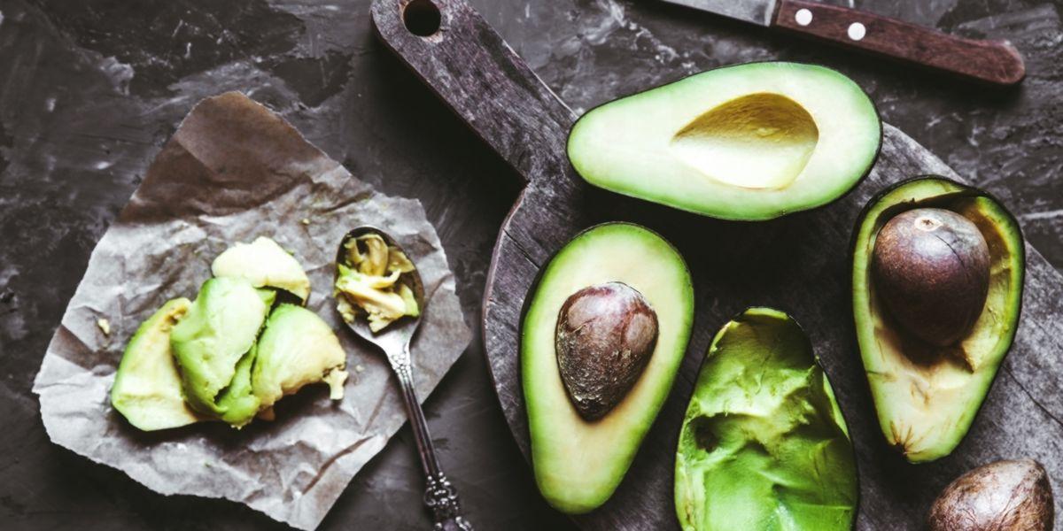 Aliments pour le régime cétogène