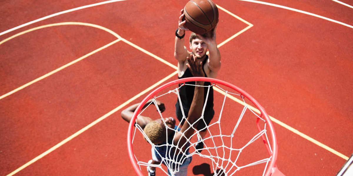 Basketball HSN