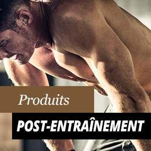 Post entraînement avantages et propriétés