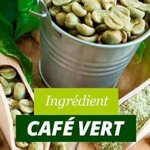 Café Vert Avantages et Propriétés