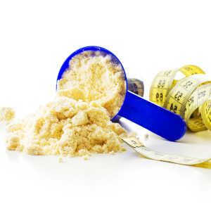 Qu'est-ce que la Whey Protein?